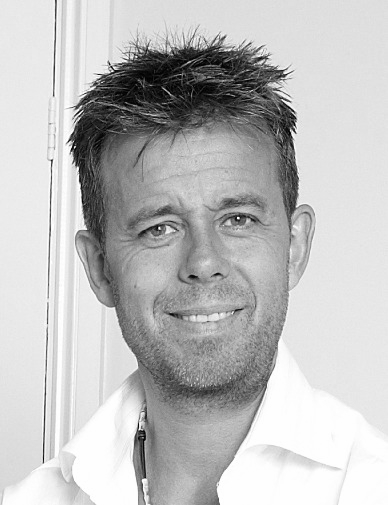 Jaxster Pat Sharp